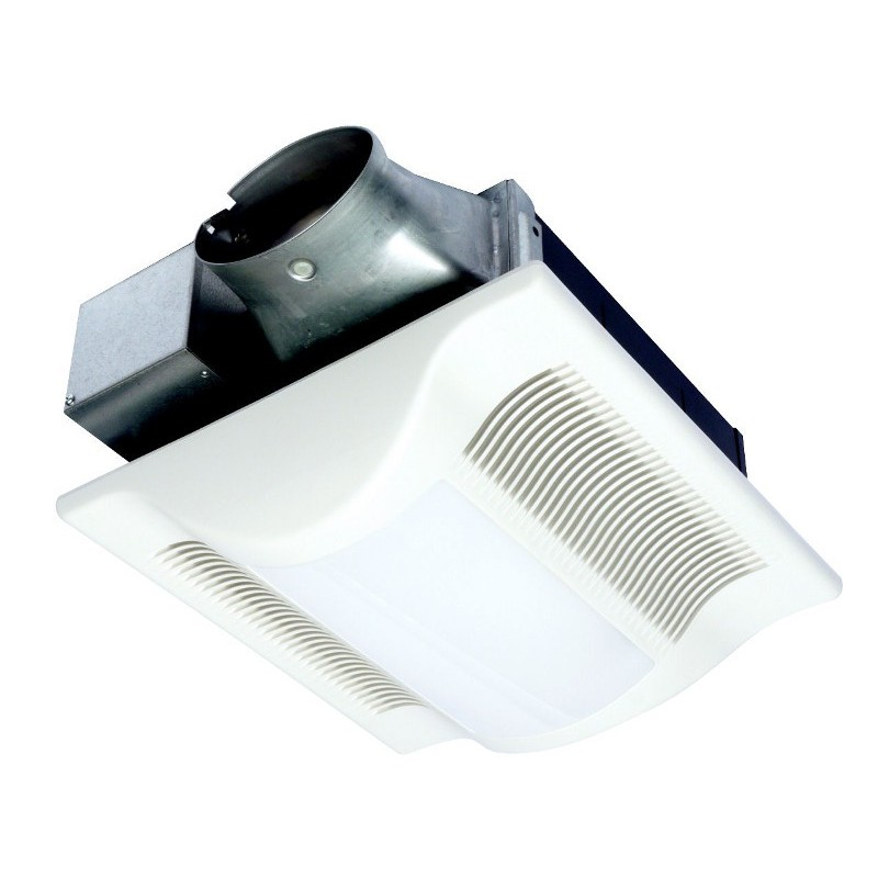 Panasonic bathroom fans with light