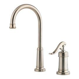 Pfister Ashfield 1-Handle Bar/Prep Kitchen Faucet