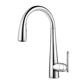 Pfister Lita 1-Handle Pull-Down Kitchen Faucet