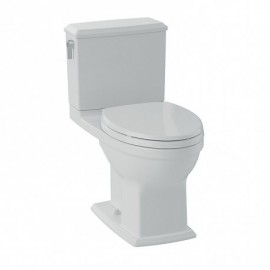 TOTO CST494CEMFRG CONNELLY DUALFLUSH TOILET RH