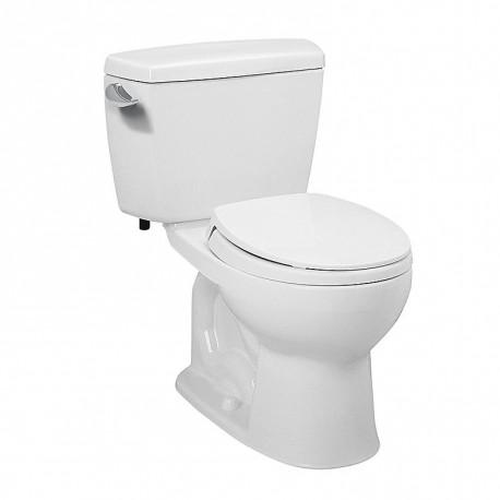 Buy Toto Cst743en Eco Drake Round Bowl Toilet At Discount