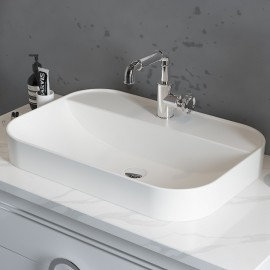 Virta Vessel Sink K417