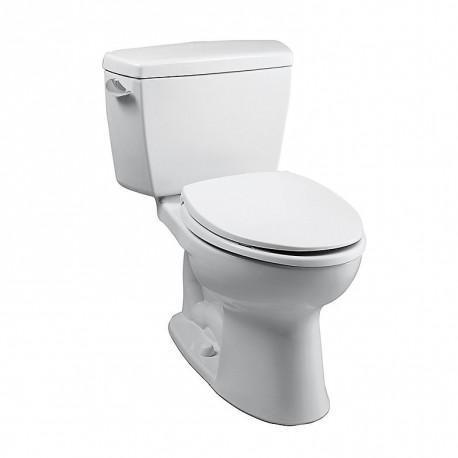 Buy Toto Cst744eln Eco Drake Ada Elong Bwl Toilet At