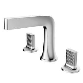 "Empyrean MIA08 MIA 8"" Widespread Lavatory Faucet"