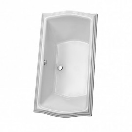 TOTO ABY781N ACRYLIC SOAKER CLAYTON 6032