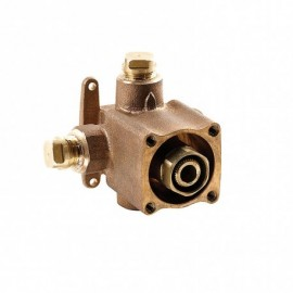 TOTO TS2A SINGLE VOLUME CONTROL VALVE