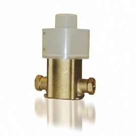 TOTO TS6P PUSH BUTTON VALVE