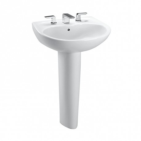 Buy Toto Lpt242 8 Prominence 8 Center Lav Ped At Discount