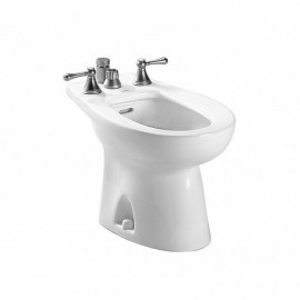 TOTO BT500AR PIEDMONT 1-HOLE CENTER BIDET
