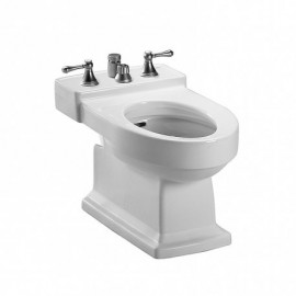 TOTO BT904A PACIFICA 1-HOLE CENTER BIDET