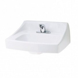 TOTO LT242G PROMINENCE 1-HOLE SG LAVATORY