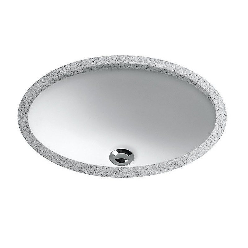 Buy Toto Lt569 17x14 Undercounter Lavatory At Discount Price At Kolani Kitchen Bath In Toronto