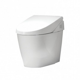TOTO MS974224CEFG ECO GUINEVERE ONE PIECE TOILET