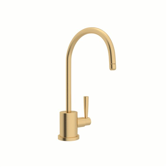 Perrin & Rowe Holborn™ Filter Kitchen Faucet