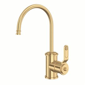 Perrin & Rowe Armstrong™ Filter Kitchen Faucet