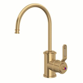 Perrin & Rowe Armstrong™ Hot Water and Kitchen Filter Faucet