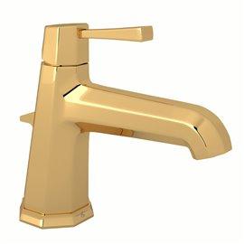 Perrin & Rowe Deco™ Single Handle Lavatory Faucet