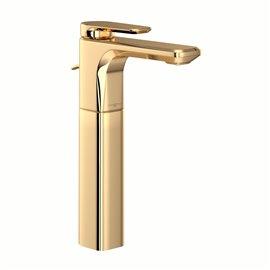 Perrin & Rowe Hoxton™ Single Handle Lavatory Faucet