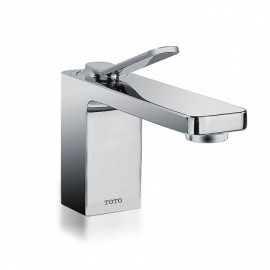 TOTO TL170SDALQ RENESSE BRASS 1V LAV FAUCET