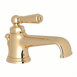 Perrin & Rowe Edwardian™ Single Handle Lavatory Faucet