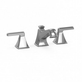 TOTO TL221DD FAUCET WIDESPREAD CONNELLY
