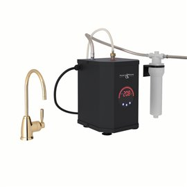 Perrin & Rowe Holborn™ Hot Water Dispenser, Tank And Filter Kit