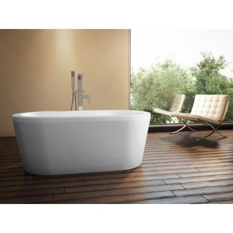 buy neptune freestanding amaze bathtub oval at discount price at