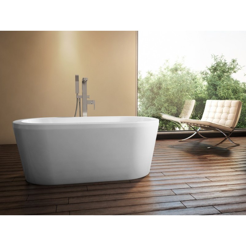 Buy Neptune Freestanding Amaze Bathtub Oval At Discount