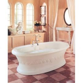 Neptune Freestanding ULYSSE Bathtub