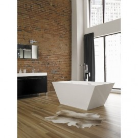 Neptune Freestanding WISH R1 Bathtub with Air system
