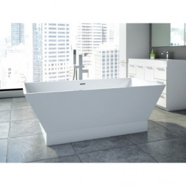 Neptune Freestanding WISH R2 Bathtub with Air System