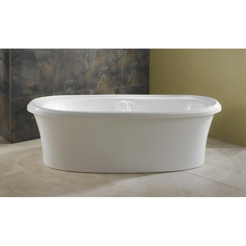Buy Neptune Freestanding Zircon Bathtub At Discount Price