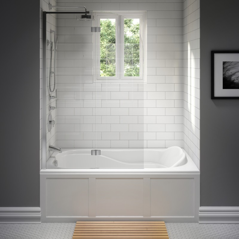 Buy Neptune Daphne Bathtub With Tiling Flange At Discount