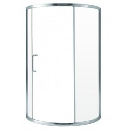 Neptune BADEN shower door lateral sliding opening