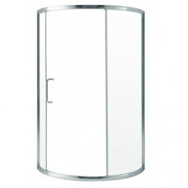 Neptune BADEN shower door lateral sliding opening
