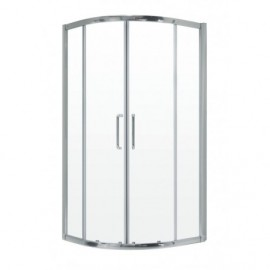 Neptune BELGRADE shower door central sliding opening