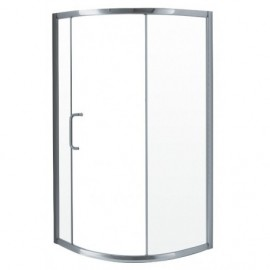 Neptune COLOGNE shower door lateral sliding opening