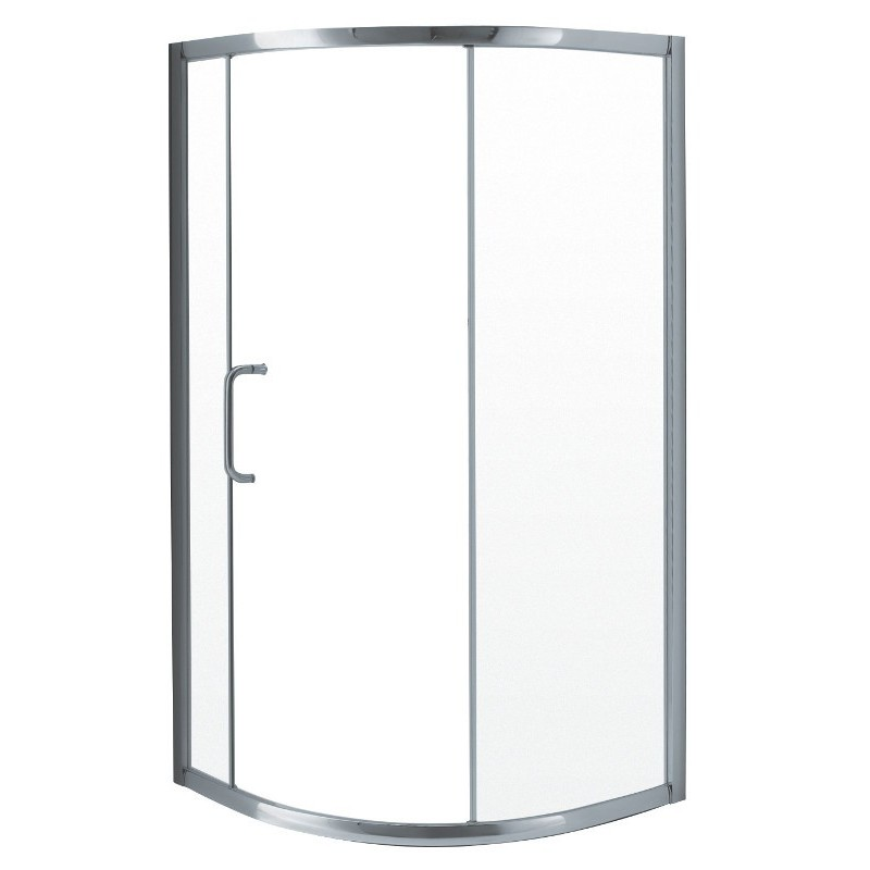 Buy Neptune Cologne Shower Door Lateral Sliding Opening At