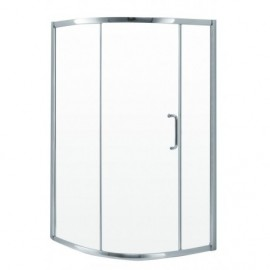 Neptune MUNICH shower door lateral sliding opening