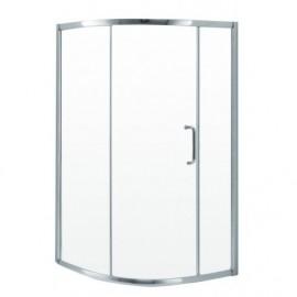 Neptune MUNICH shower door lateral sliding opening
