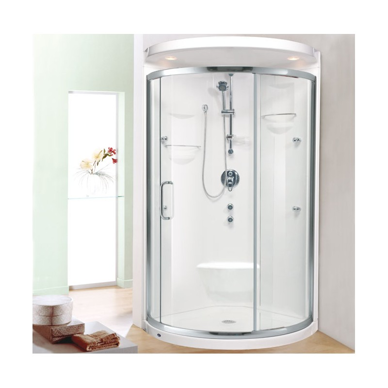 Buy Neptune Berlin Shower Door Lateral Sliding Opening At Discount Price At Kolani
