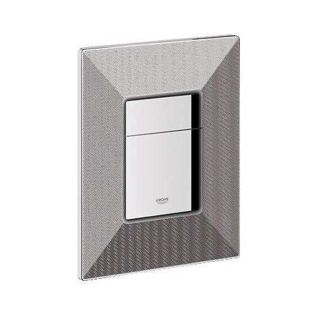 buy grohe 38859xg0 skate cosmopolitan actuation plate at. Black Bedroom Furniture Sets. Home Design Ideas