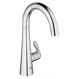 GROHE 30026 Ladylux Pillar Tap