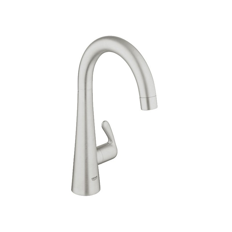 buy grohe 30026 ladylux pillar tap at discount price at. Black Bedroom Furniture Sets. Home Design Ideas