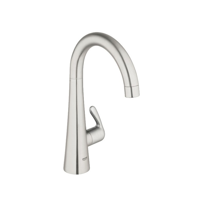 Buy Grohe 30026 Ladylux Pillar Tap At Discount Price At