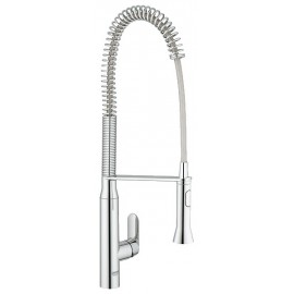 GROHE 32951 K7 Semi-Pro Kitchen Faucet