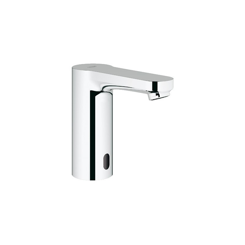 Buy Grohe 36329 Eurosmart Ce Electronic Fitting Basin At