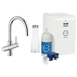 GROHE 31251 Grohe Blue Chilled and Sparkling