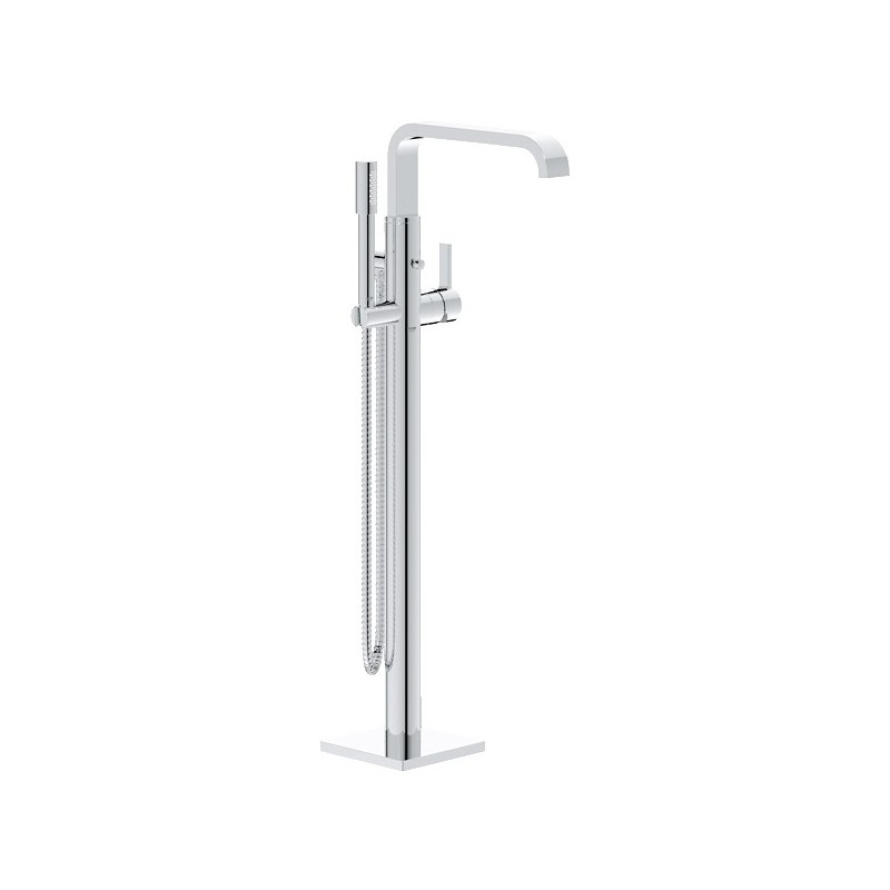 Buy GROHE 32754 Grohe Allure Floor Standing Tub Filler at Discount ...