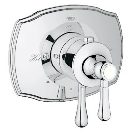 GROHE 19825 GrohFlex Authentic THM kit Dual Function